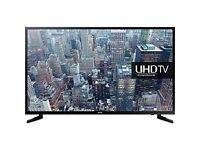 "Samsung - 40"" LED Smart TV - 4K UltraHD"