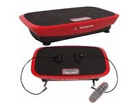 VibeSlim Vibration Fitness Trainer Plate. Brand new with box. Ideal Christmas Present