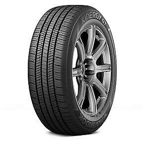 Take-off set of 4 Hankook Kinergy 205/55R16 91H