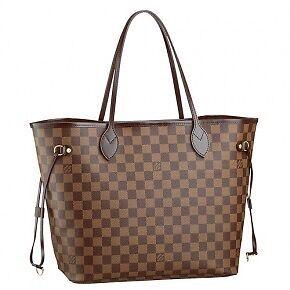 Louis Vuitton LV shoulder bag