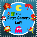 The Retro Gamer's Loft