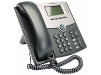 JOB LOT 50 x CISCO SPA 303 phones - Bargain £300