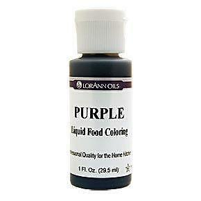 It is a photo of Gargantuan What Food Coloring Makes Purple