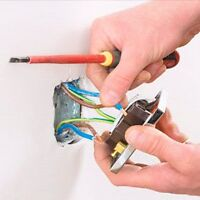 Renovations and electrical service