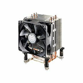 Intel Stock cooler (1150/1151) & Coolermaster tx3