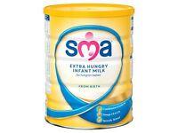 Brand new SMA extra hungry formula powder milk