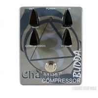 Budda  Chakra  Compressor  Effects   Pedal..reduced