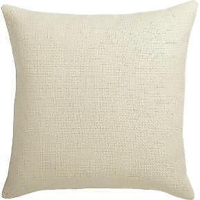 Cb2 Pillow Ebay