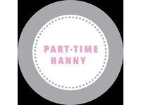 Spanish speaking Nanny (shool pick up) immediate start