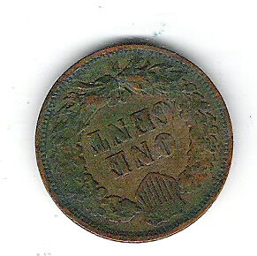 Coin 1904 USA 1 Cent Penny Kingston Kingston Area image 2