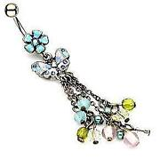 Long Belly Bars