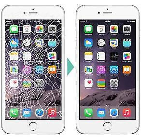 SMARTPHONE SCREEN REPAIR for CHEAPER PRICE!