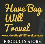 Have Bag Will Travel