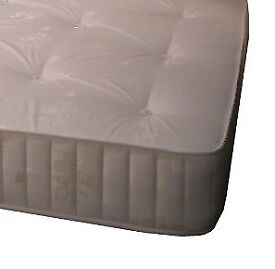 """Single Chunky 9.5"""" Thick Rome Mattress + FREE DELIVERY 7 DAYS A WEEK!!!"""