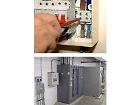 Electrician, CCTV, Air conditioning, Plumbing, Heating, Gas & fridge Installation
