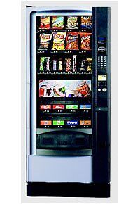 Free Operated Vending Machine Installed In Your Office, (No fee, No Contract)