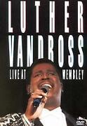 Luther Vandross DVD