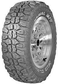 4X4 TYRES MUDCLAW RADIAL 275/65R18 M/T Fawkner Moreland Area Preview