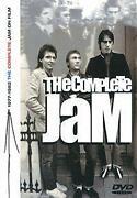 The Jam DVD