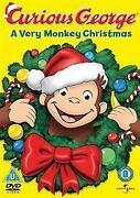 Monkey DVD