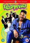 Fresh Prince DVD