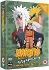Naruto Complete DVD