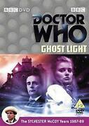 Doctor Who Ghost Light