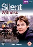 Silent Witness DVD