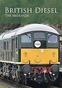 Diesel Train DVD