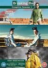 Breaking Bad 1-3
