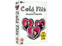 Cold Feet Box Set: The Complete Series Box Set 1-5 (DVD)