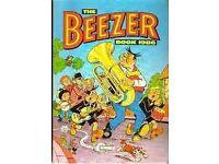 Beezer Annual 1986