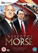 Inspector Morse Complete
