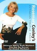 Rosemary Conley DVD