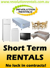 Short term furniture and appliance hire Sydney. Relocations. Bankstown Bankstown Area Preview