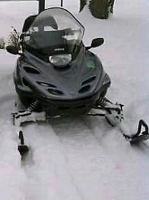 2004 Yamaha Venture