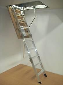 ladder used
