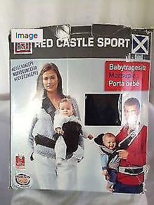 Brand new baby carrier by Red Castle