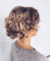 *.*Looking for a wedding hair stylist*.*
