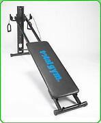 Total Gym 2000