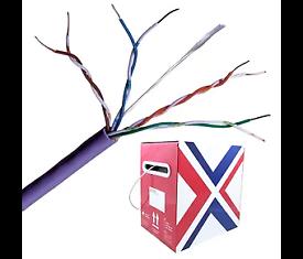 Cat 5E 305m U/UTP LSZH CCS Connectix Cablings Systems -INDOOR Et