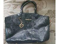 Gorgeous Michael Kors black bag