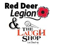 Laugh Shop Oct 17 2015