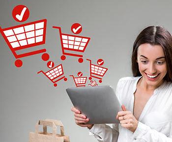 Aussortieren, bei eBay einstellen, schon klingelt die Kasse. (Copyright: Thinkstock/ über The Digitale)