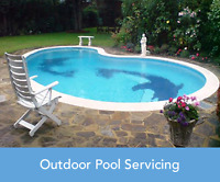 SPRING IS HERE!! BOOK YOUR POOL OPENING TODAY!!!