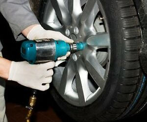 Tire Rotation Changeover Flat Tire Change @ your Location