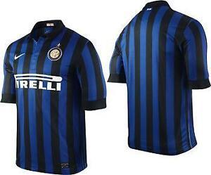 2a8a40ea36a0a Inter Milan Shirt | eBay