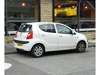 Nissan Pixo - 5 Door Hatchback