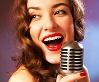 VOICE LESSONS PRIVATE OR GROUP