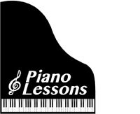 **Private piano lessons for all ages**